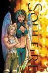 Soulfire VOL 1 HC #1